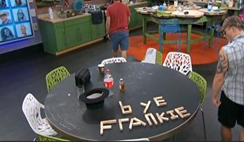 bye Frankie