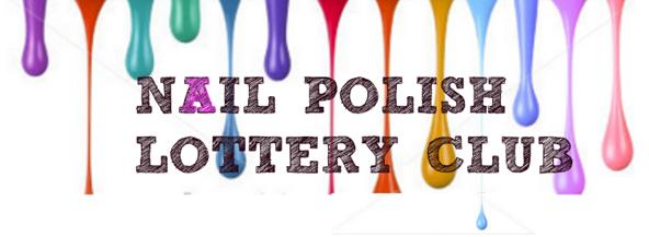 nail polish lottery club