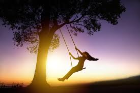 Swinging Happiness for Blog