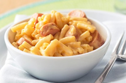 Mac_n_Cheese_Hot_Dog_Skillet