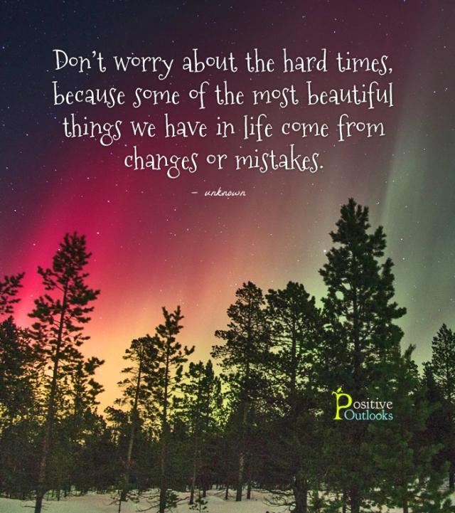 www.PositiveOutlooksBlog.com